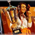 Zwyciężczyni - Dominika Sadowska