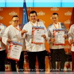 Jury Pucharu Polski w Carvingu 2016
