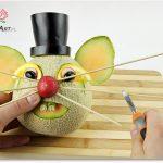 Carving dla dzieci