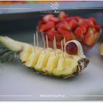 Ananas na wesele