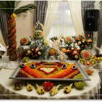 Carpaccio z owoców