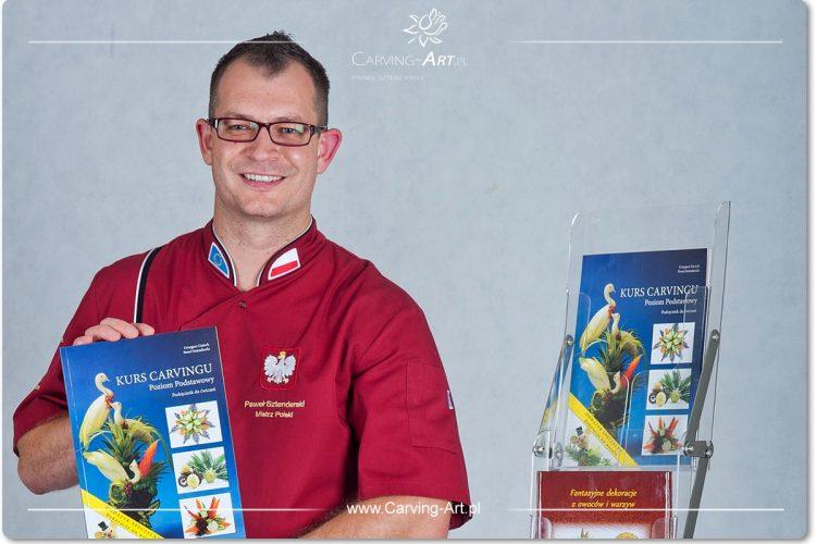 Paweł Sztenderski