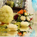 Owoce na wesele