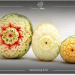 Carving cennik