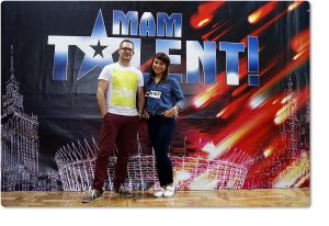 Mam Talent TVN