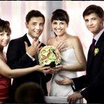 arbuz weselny