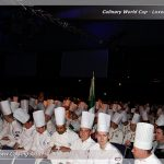 Culinary World Cup