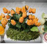 Kwiaty z Marchwi