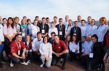 Uczestnicy Mistrzostw Polski Juniorów