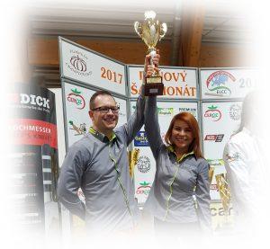 Polacy Vice Mistrzami Europy w Carvingu