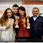 Wsparcie z Polski – Dyniowy Sampionat 2015